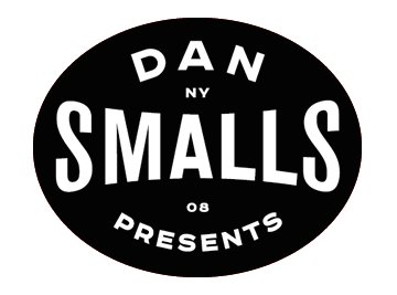 Dan Smalls Presents